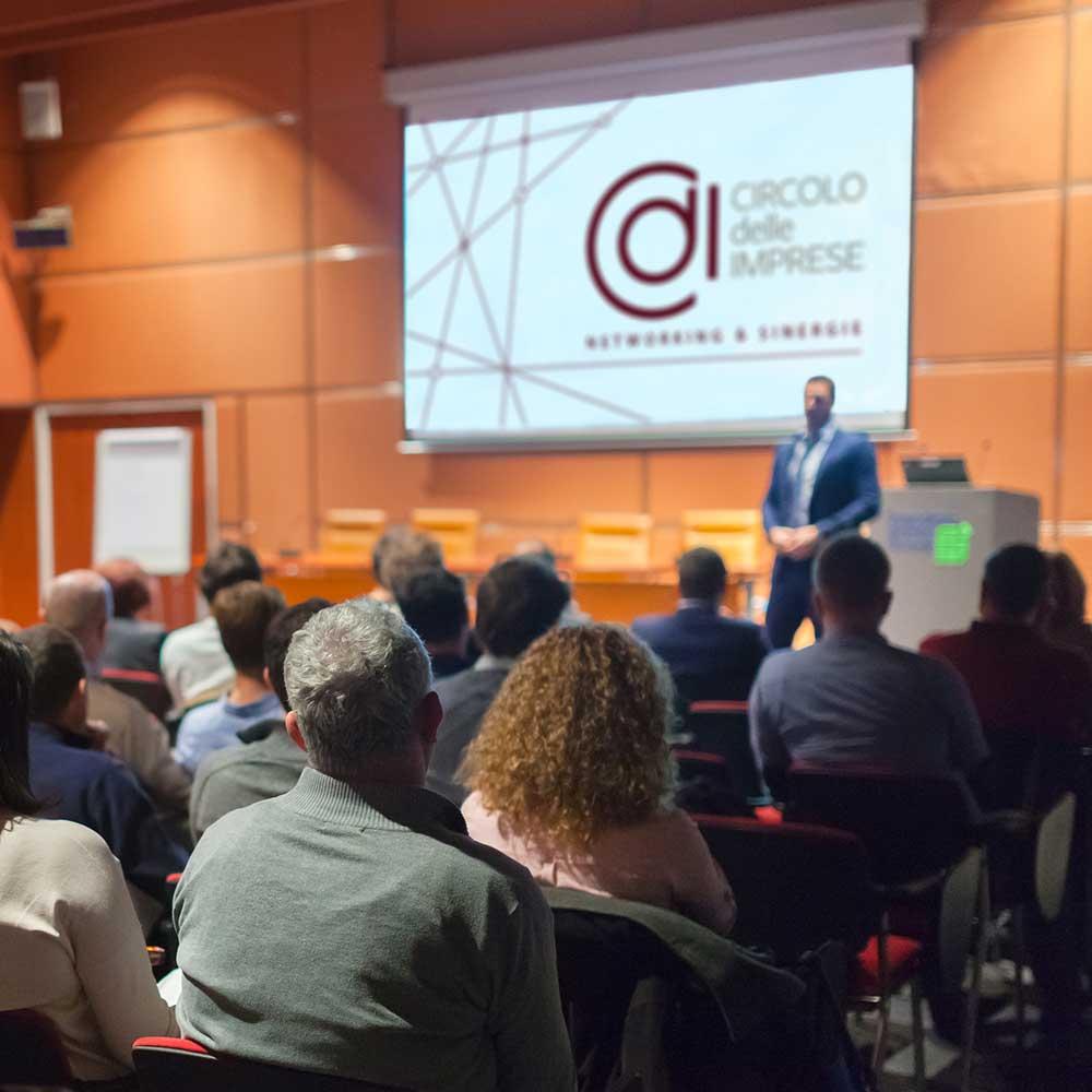 Circolo delle Imprese conquista Milano… dove tutto è possibile