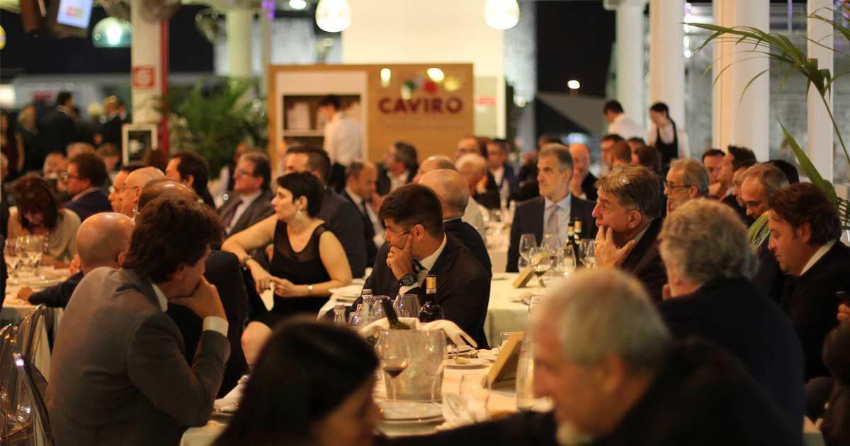cena delle imprese expo milano