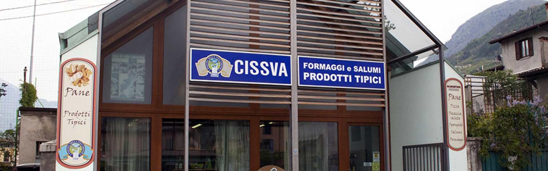 Visita in azienda presso CISSVA