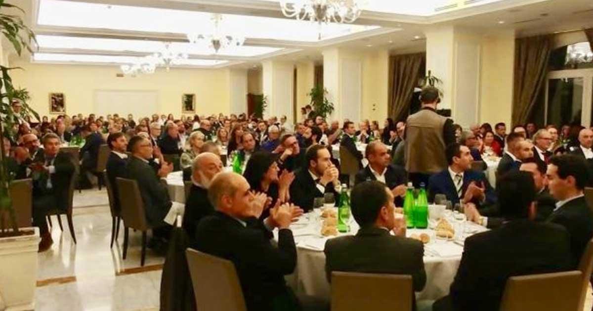 Circolo delle Imprese fa tappa nel cuore di Milano