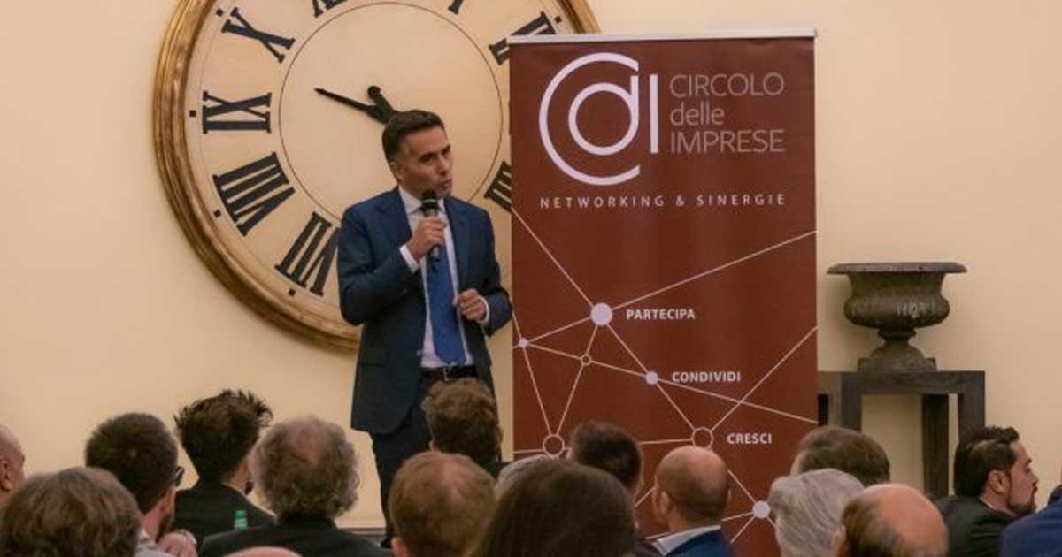 L'eurodeputato Salini boccia la manovra del Governo Lega-M5S